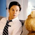 Mark Wahlberg och filmen Ted