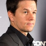 "Mark Wahlberg och ""The Fighter"""
